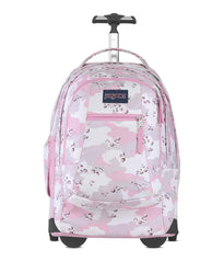 JanSport Driver 8 Backpack - Camo Crush