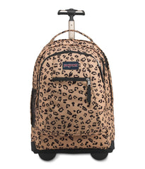 JanSport Driver 8 Wheeled Backpack - Show Your Spots