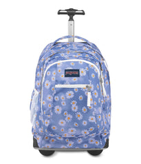 JanSport Driver 8 Wheeled Backpack - Daisy Haze