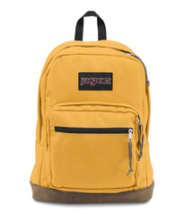 JanSport Right Pack Backpack - English Mustard Yellow