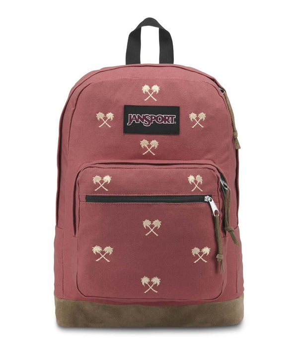 JanSport Right Pack Expressions Backpack - Palm Embroidery