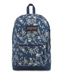 JanSport Right Pack Expressions Backpack - Denim Fields