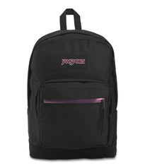 JanSport Right Pack Expressions Backpack - Carbon Fiber