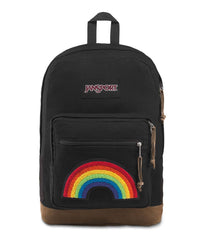 JanSport Right Pack Expressions Backpack - Rainbow Power