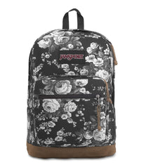 JanSport Right Pack Expressions Backpack - Black Antique Floral
