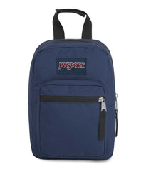 JanSport Big Break Lunch Bag - Navy