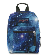 JanSport Big Break Lunch Bag - Galaxy