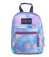 JanSport Big Break Lunch Bag - City Lights