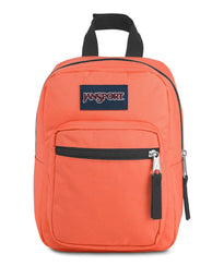 JanSport Big Break Lunch Bag - Sedona Sun