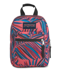JanSport Big Break Lunch Bag - Dotted Palm