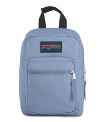 JanSport Big Break Lunch Bag – Blue Agave