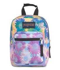 JanSport Big Break Lunch Bag – Sunflower Field