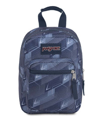 JanSport Big Break Lunch Bag - Geo Flux