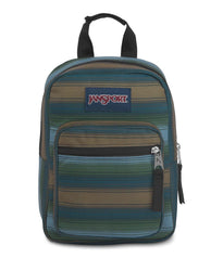 JanSport Big Break Lunch Bag - Surfside Stripe