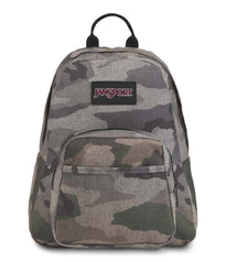 JanSport Half Pint FX Mini Backpack - Camo Ombre