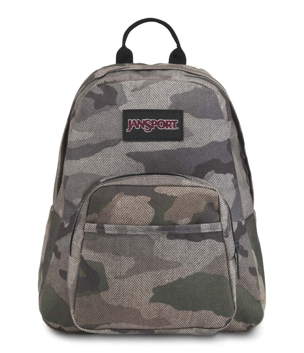 JanSport Half Pint FX Mini Backpack - Camo Ombre By Jansport  34.95 You Save   ( ) 51beebf0ef14f