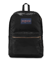 JanSport High Stakes Backpack - Black/Gold