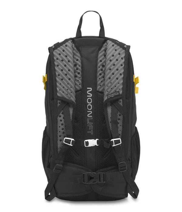 1810a755c9a3 JanSport Tahoma 27 Backpack - Black/White