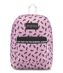 JanSport Incredibles SuperBread Backpack - Incredibles Edna