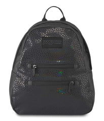 JanSport Half Pint 2 FX Backpack - Black Stone Iridescent