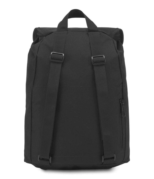 JanSport Hartwell Backpack - Black
