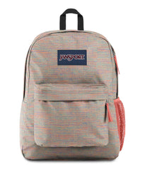 JanSport Hyperbreak Backpack - Static Heather