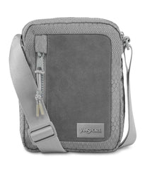 JanSport Ascent Weekender - Grey Shadow