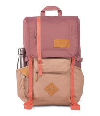 JanSport Hatchet Backpack - Soft Mohair