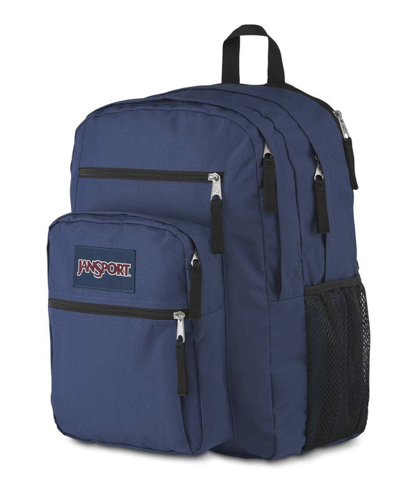 JanSport Big Student 2.0 Backpack - Navy
