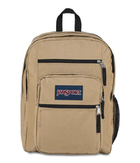 JanSport Big Student Backpack - Field Tan
