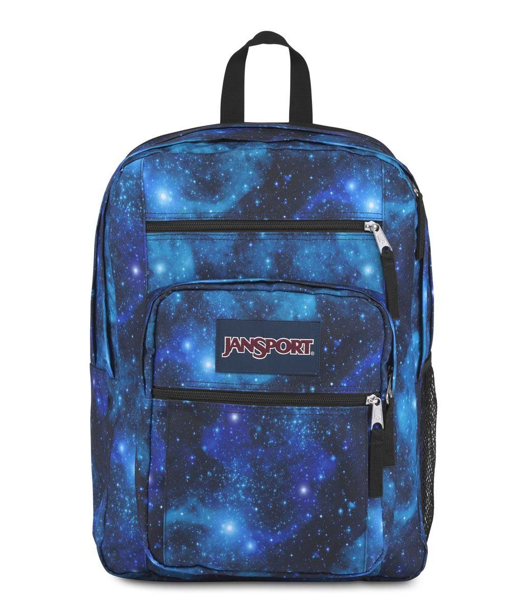 new products cost charm women JanSport Big Student 2.0 Backpack - Galaxy