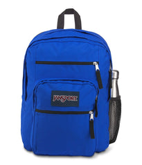 JanSport Big Student Backpack - Border Blue