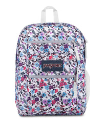 JanSport Big Student Backpack - Petal To The Metal