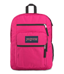 JanSport Big Student Backpack - Bright Beet