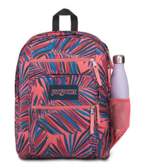 JanSport Big Student Backpack - Dotted Palm