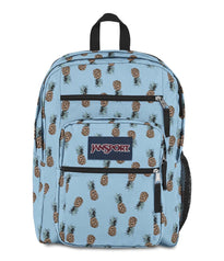 JanSport Big Student Backpack - Leopard Pineapples