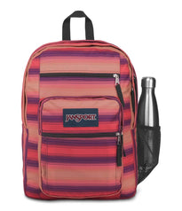 JanSport Big Student Backpack - Sunset Stripe