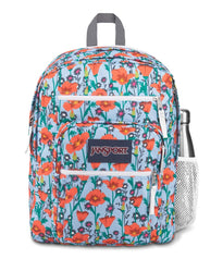 JanSport Big Student Backpack - Poppy Garden