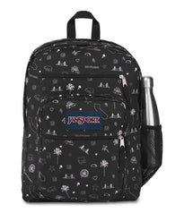 JanSport Big Student Backpack - California Icons