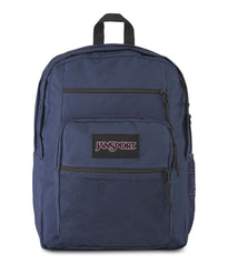 JanSport Big Campus Backpack – Navy