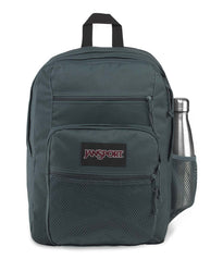 JanSport Big Campus Backpack – Dark Slate