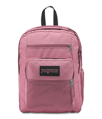 JanSport Big Campus Backpack – Blackberry Mousse