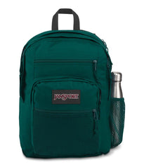 JanSport Big Campus Backpack - Mystic Pine