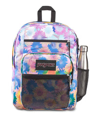 JanSport Big Campus Backpack – Sunflower Field