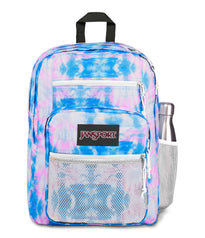 JanSport Big Campus Backpack - Electric Vortex
