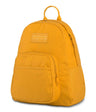 JanSport Mono Half Pint Backpack - English Mustard