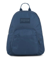 JanSport Mono Half Pint Backpack - Dark Denim