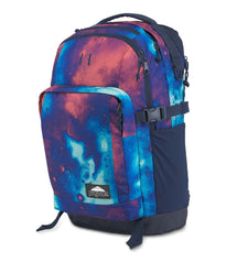JanSport Gnarly Gnapsack 30 Backpack - Outer Space