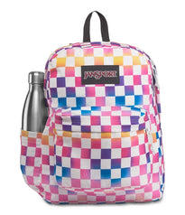 JanSport SuperBreak Plus Backpack - Check It