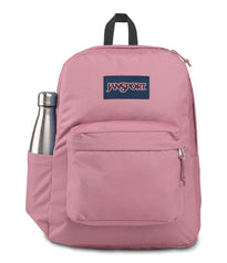 JanSport SuperBreak Backpack - Blackberry Mousse